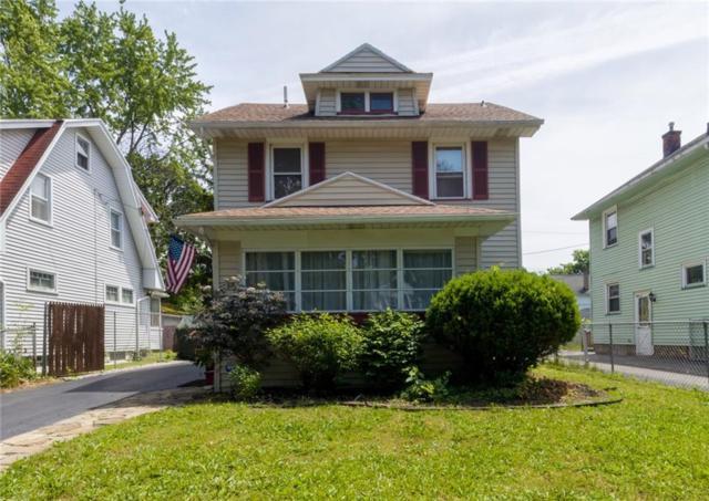 299 Marlborough Road, Rochester, NY 14619 (MLS #R1201416) :: Updegraff Group
