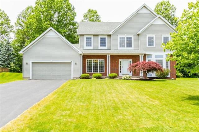24 Dover Court, Chili, NY 14624 (MLS #R1201434) :: Robert PiazzaPalotto Sold Team