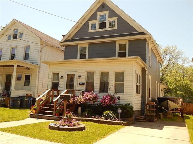 781 Deer Street, Dunkirk-City, NY 14048 (MLS #R1201454) :: The Rich McCarron Team