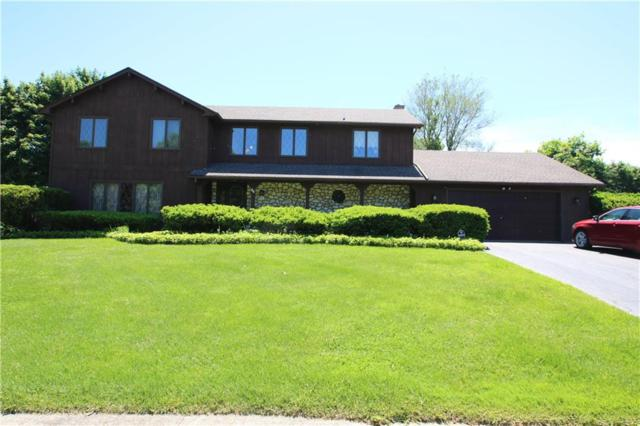44 Twin Circle Drive, Gates, NY 14624 (MLS #R1201467) :: The Glenn Advantage Team at Howard Hanna Real Estate Services