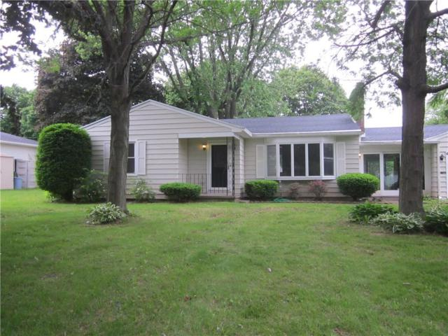 37 Wedgewood Drive, Gates, NY 14624 (MLS #R1201646) :: The Glenn Advantage Team at Howard Hanna Real Estate Services