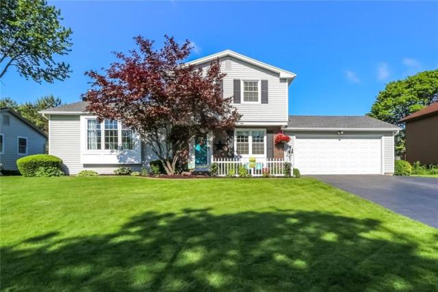 59 Orchard Creek Circle, Greece, NY 14612 (MLS #R1201780) :: Updegraff Group