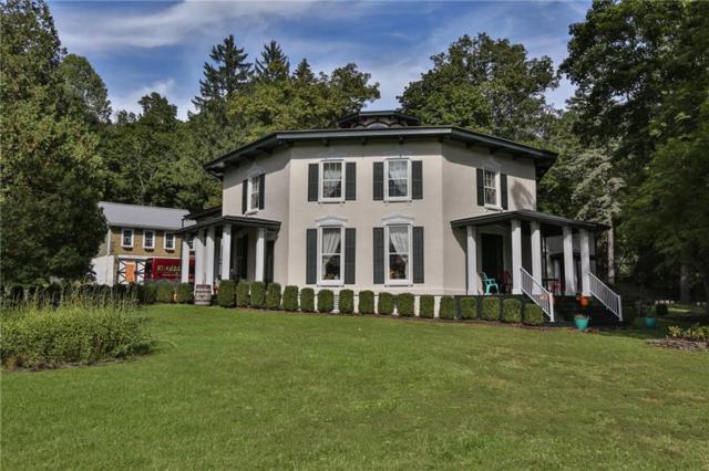 8329 Pleasant Valley Road, Urbana, NY 14840 (MLS #R1201832) :: The Glenn Advantage Team at Howard Hanna Real Estate Services