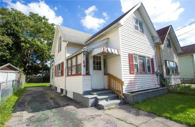 64 Ferncliffe Drive, Rochester, NY 14621 (MLS #R1201843) :: The Glenn Advantage Team at Howard Hanna Real Estate Services