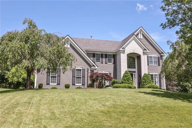 4860 Bedford Drive, Canandaigua-Town, NY 14424 (MLS #R1201858) :: The Glenn Advantage Team at Howard Hanna Real Estate Services
