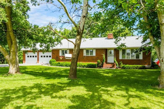 5540 North Bloomfield Road, Canandaigua-Town, NY 14424 (MLS #R1201860) :: Updegraff Group