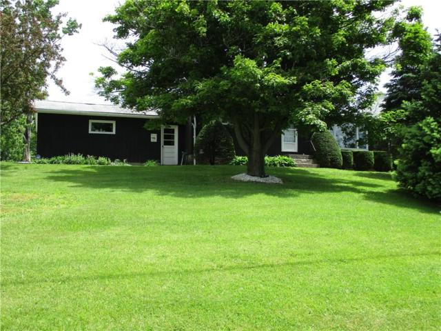 3786 Buffalo Road, Arcadia, NY 14513 (MLS #R1201924) :: Updegraff Group