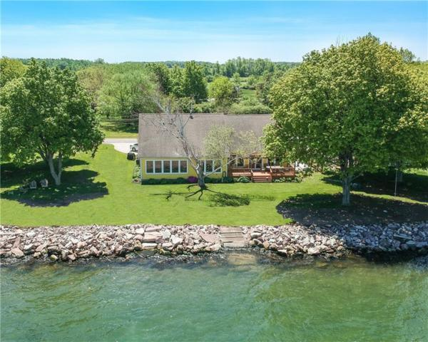 15665 Thompson Drive, Kendall, NY 14477 (MLS #R1201973) :: 716 Realty Group