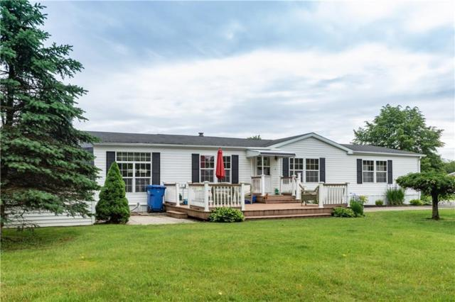 6255 Whispering Woods Drive, Williamson, NY 14589 (MLS #R1202036) :: The Glenn Advantage Team at Howard Hanna Real Estate Services