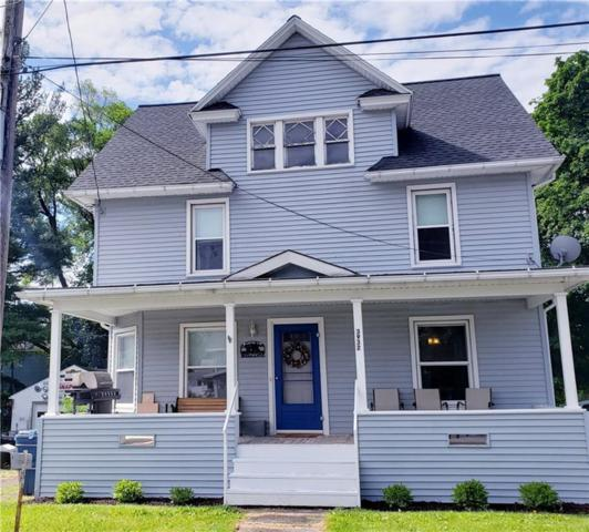 3932 Old Ridge Street, Williamson, NY 14589 (MLS #R1202089) :: The Glenn Advantage Team at Howard Hanna Real Estate Services