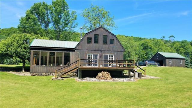 1946 County Road 16, Orange, NY 14891 (MLS #R1202146) :: The Glenn Advantage Team at Howard Hanna Real Estate Services