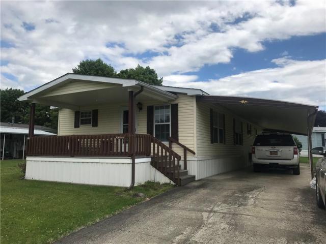 10 Hillcrest Circle, North Dansville, NY 14437 (MLS #R1202269) :: The Glenn Advantage Team at Howard Hanna Real Estate Services