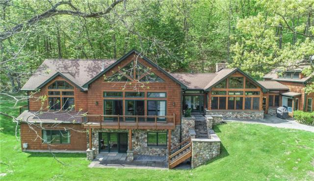 5407 Seneca Hill Drive, South Bristol, NY 14424 (MLS #R1202323) :: The Glenn Advantage Team at Howard Hanna Real Estate Services
