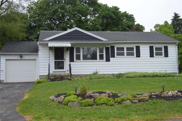356 Clark Avenue, Irondequoit, NY 14609 (MLS #R1202381) :: 716 Realty Group