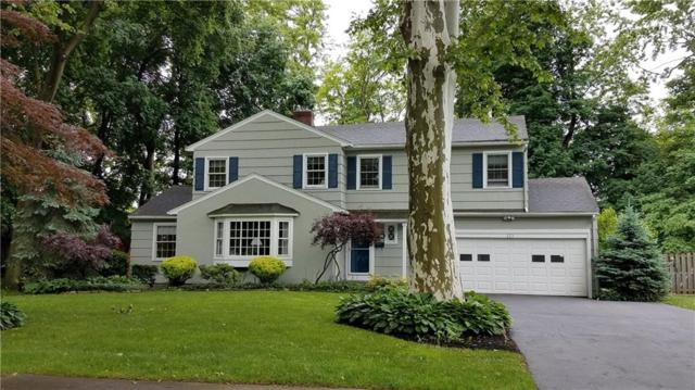 223 Windemere Road, Rochester, NY 14610 (MLS #R1202400) :: Updegraff Group