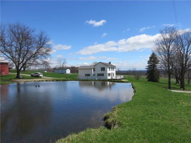 7715 Van Ness Road, Urbana, NY 14840 (MLS #R1202404) :: The Glenn Advantage Team at Howard Hanna Real Estate Services