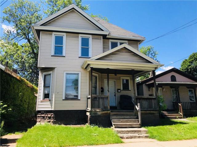 405 Child Street, Rochester, NY 14606 (MLS #R1202443) :: The Glenn Advantage Team at Howard Hanna Real Estate Services