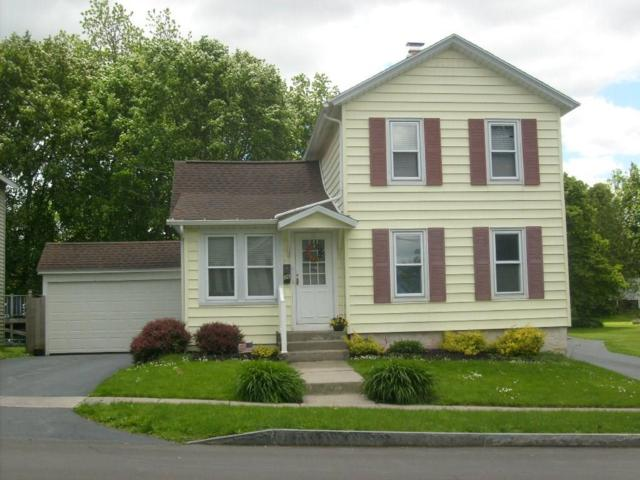 36 Union Street, Auburn, NY 13021 (MLS #R1202450) :: The Glenn Advantage Team at Howard Hanna Real Estate Services