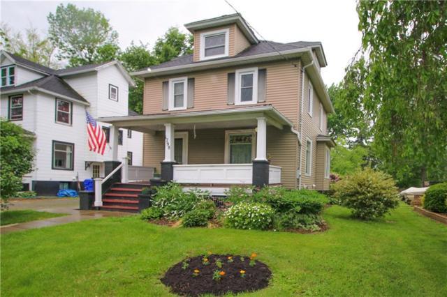 1798 Kendall Road, Kendall, NY 14476 (MLS #R1202451) :: The Glenn Advantage Team at Howard Hanna Real Estate Services