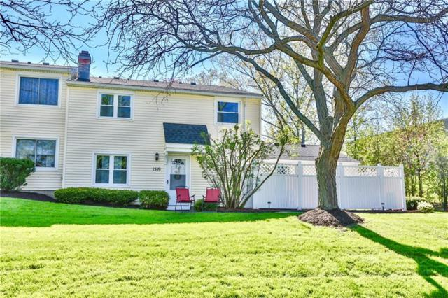 1519 Aster Terrace, Walworth, NY 14568 (MLS #R1202452) :: Updegraff Group