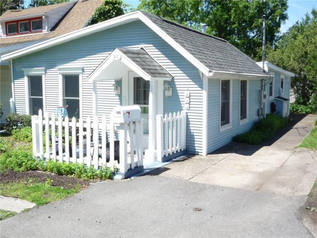 23 Cecelia Terrace, Irondequoit, NY 14622 (MLS #R1202612) :: The Rich McCarron Team