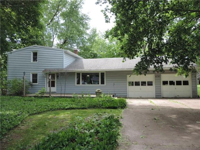 4797 Lyell Road, Ogden, NY 14559 (MLS #R1202675) :: The Glenn Advantage Team at Howard Hanna Real Estate Services