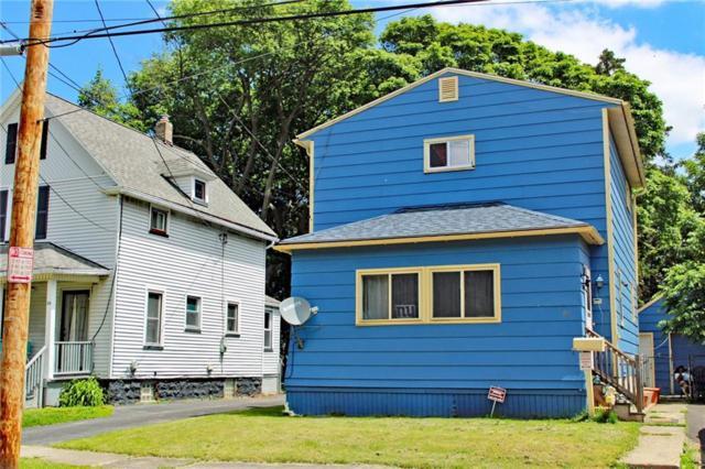 60 Briggs Street, Rochester, NY 14611 (MLS #R1202770) :: The Chip Hodgkins Team