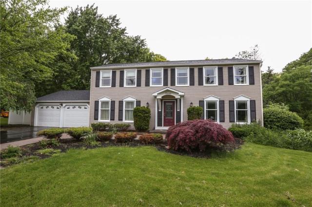 11 Ithaca Drive, Pittsford, NY 14534 (MLS #R1203054) :: The Glenn Advantage Team at Howard Hanna Real Estate Services