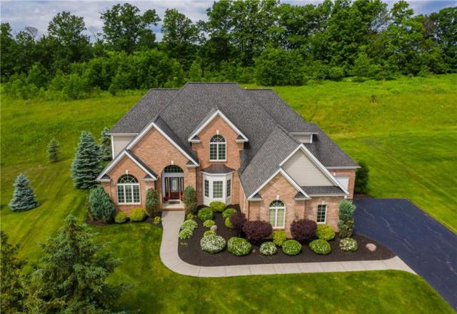 18 Nature View, Pittsford, NY 14534 (MLS #R1203103) :: Updegraff Group