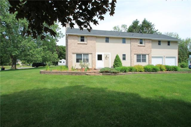 648 Apple Grove Circle Circle, Webster, NY 14580 (MLS #R1203333) :: Updegraff Group