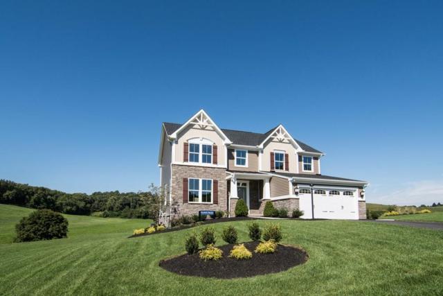 1540 Rosa Circle, Webster, NY 14580 (MLS #R1203410) :: Robert PiazzaPalotto Sold Team