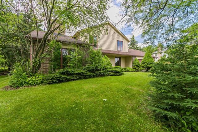 54 Copper Woods, Pittsford, NY 14534 (MLS #R1203548) :: Robert PiazzaPalotto Sold Team