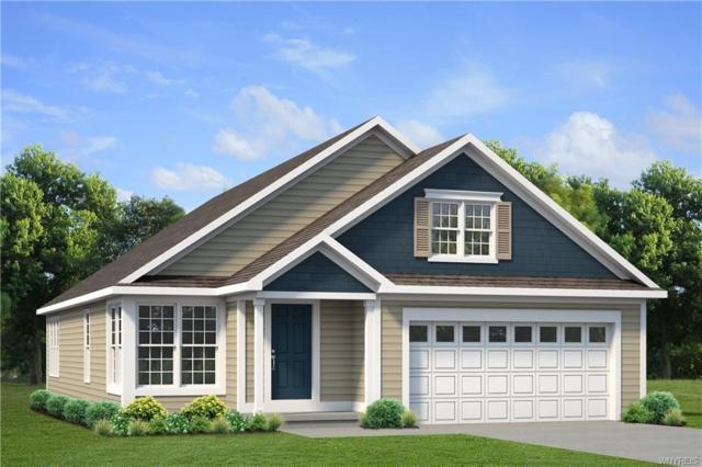 76 Willowford, Henrietta, NY 14467 (MLS #R1203552) :: The Glenn Advantage Team at Howard Hanna Real Estate Services