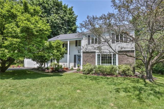 54 Old Forge Lane, Pittsford, NY 14534 (MLS #R1203602) :: Robert PiazzaPalotto Sold Team