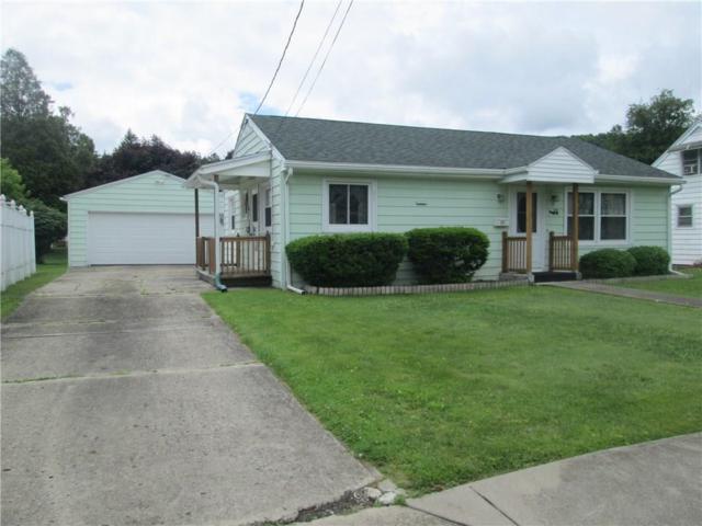 17 Mcdowell Avenue, Wellsville, NY 14895 (MLS #R1203627) :: Updegraff Group