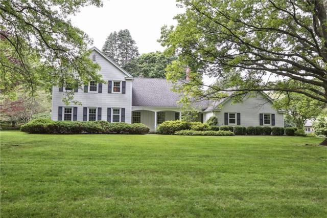 15 Whitestone Lane, Pittsford, NY 14618 (MLS #R1203631) :: The Glenn Advantage Team at Howard Hanna Real Estate Services