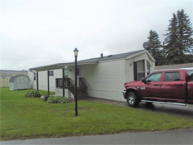 8274 Pine Knoll Trailer Park, Hornellsville, NY 14807 (MLS #R1203638) :: The CJ Lore Team | RE/MAX Hometown Choice