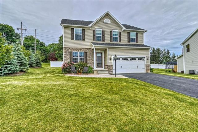 5 Kings Mill Court, Penfield, NY 14526 (MLS #R1203688) :: Robert PiazzaPalotto Sold Team