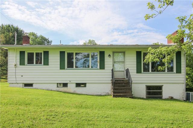 5964 State Route 15A, Canadice, NY 14560 (MLS #R1203697) :: The Rich McCarron Team