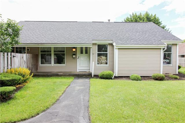 51 S Estate Drive, Webster, NY 14580 (MLS #R1203699) :: Robert PiazzaPalotto Sold Team