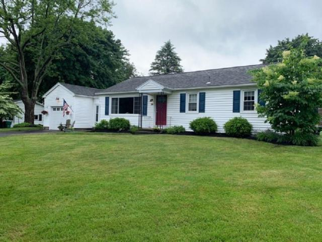 26 Merryhill Drive, Penfield, NY 14625 (MLS #R1203748) :: The Chip Hodgkins Team