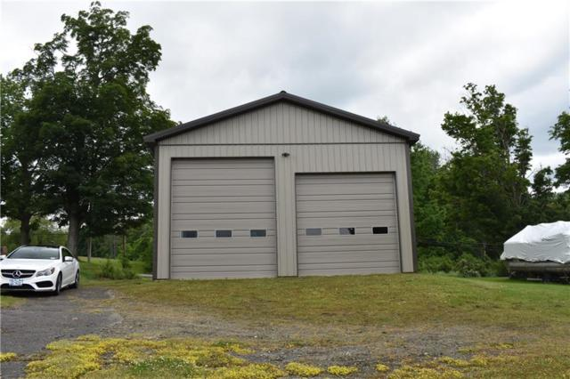 2722 Route 394, North Harmony, NY 14710 (MLS #R1203777) :: The Glenn Advantage Team at Howard Hanna Real Estate Services