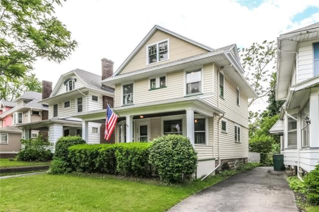 139 Westchester Avenue, Rochester, NY 14609 (MLS #R1203838) :: Robert PiazzaPalotto Sold Team