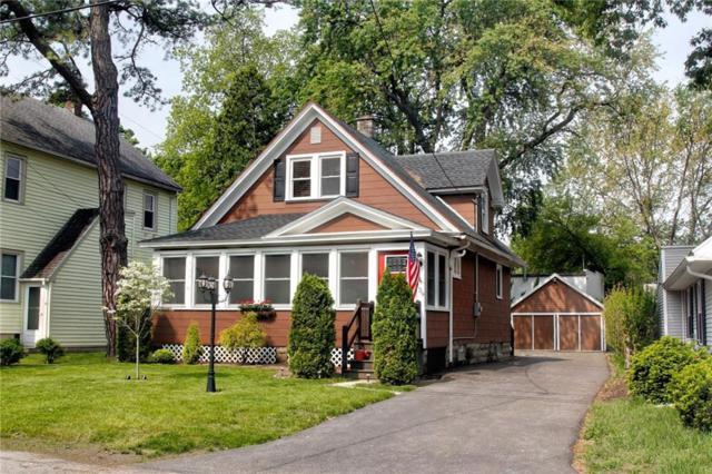 159 Pleasant Avenue, Irondequoit, NY 14622 (MLS #R1203858) :: Robert PiazzaPalotto Sold Team