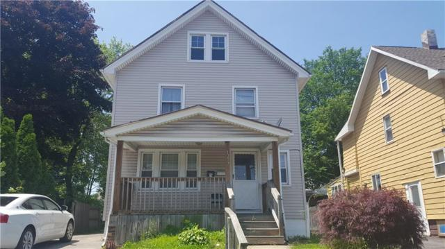 1277 N Goodman Street, Rochester, NY 14609 (MLS #R1203926) :: Robert PiazzaPalotto Sold Team