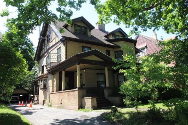 1115 Lake Avenue, Rochester, NY 14613 (MLS #R1204068) :: The Rich McCarron Team