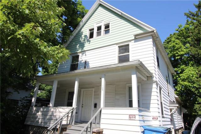108 Copeland Street, Rochester, NY 14609 (MLS #R1204091) :: The Rich McCarron Team