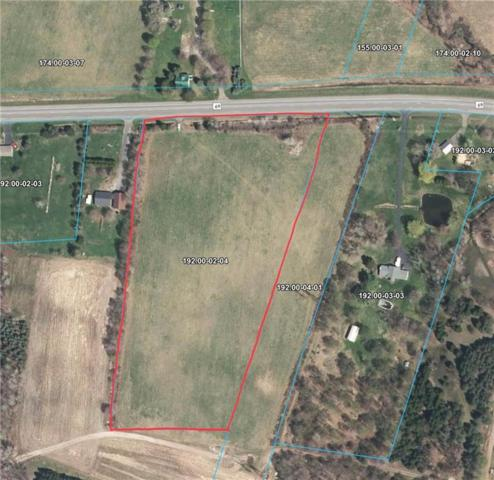 0 State Route 69, Parish, NY 13131 (MLS #R1204110) :: MyTown Realty