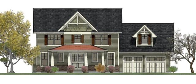 2 Marissa Beth Way, Henrietta, NY 14534 (MLS #R1204112) :: The Glenn Advantage Team at Howard Hanna Real Estate Services