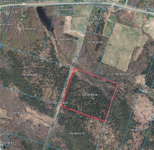 0 State Route 69, Parish, NY 13131 (MLS #R1204159) :: MyTown Realty